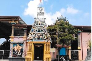 East Kopuram