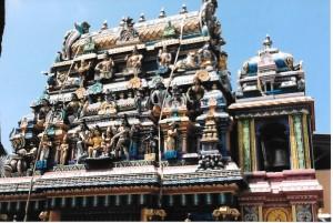 South Kopuram